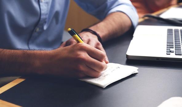 writing-notes-idea-conference-medium-min