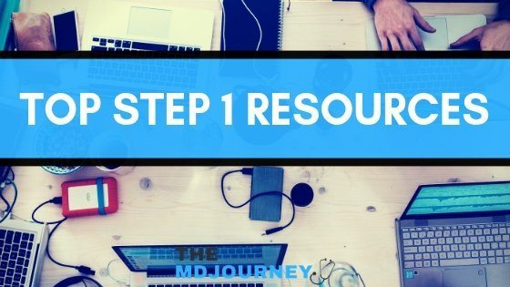Get A High Step Score [Top Step 1 Resources] - TheMDJourney