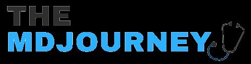 TheMDJourney Logo
