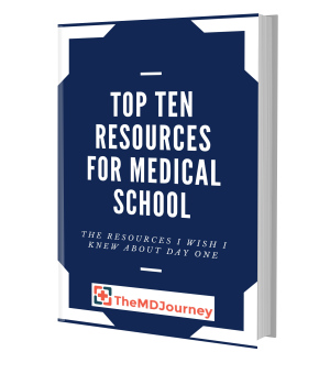 Top Resources For Medical School