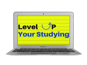Level Up Your Studying course