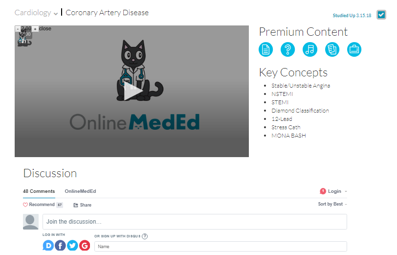 How I Raised My Step 2 Score By 25 Points (OnlineMedEd