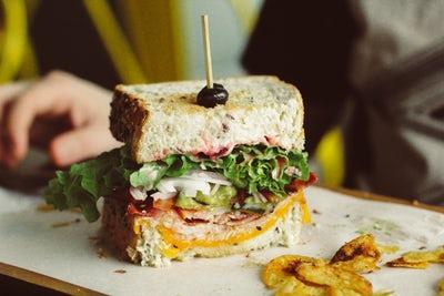 Sandwich Method