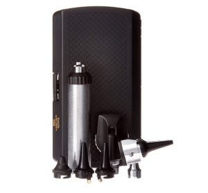 Best ophthalmoscopes for medical students - ZetaLife Combo Otoscope Set