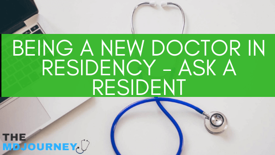 What It's Like Being A New Doctor In Residency
