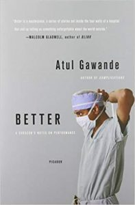Better-A Surgeon's Notes on Performance