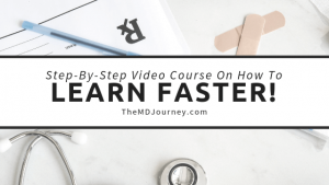 Step-by-Step Video Course On How To Study Faster