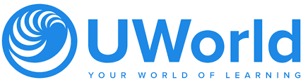 Uworld - question banks for step 1