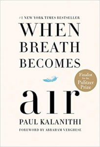 When Breathe Becomes Air