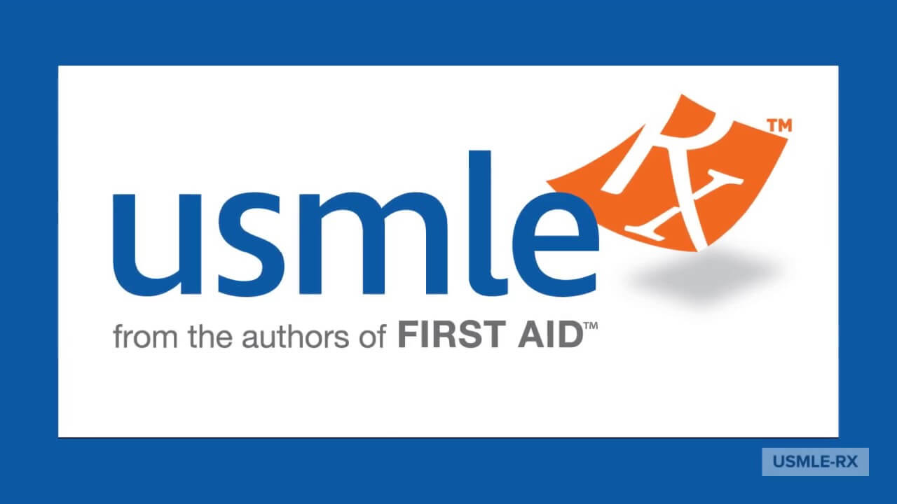 usmle rx - question banks for step 1