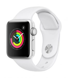 Apple Watch: Top Gifts For Med Students
