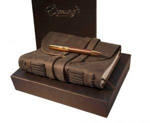 Journal Gift Set