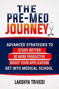 The Pre-Med Journey